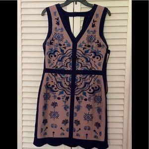 GREYLIN size L dress
